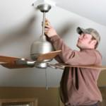 West Palm Beach Ceiling Fan Repair