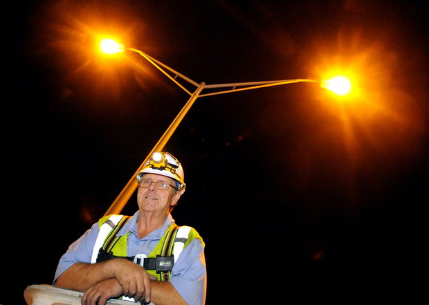Learn How Pole Lighting Fort Myers FL Can Keep Your House Safe At Night