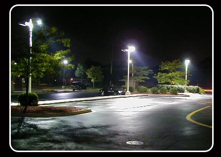 Information About Pole Lighting West Palm Beach FL