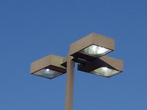 LED lights for Parking Lots Ft. Myers