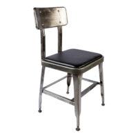 Standard Bar Chair in raw