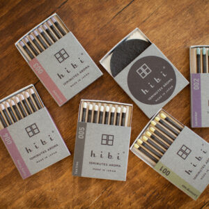 Herb Fragrance Match Stick