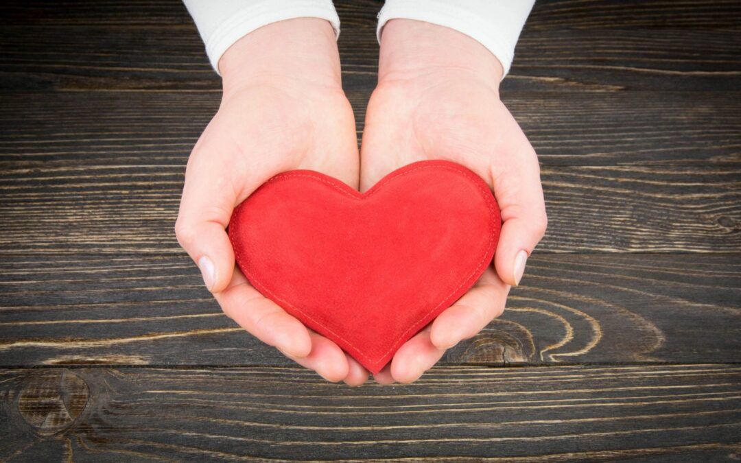 HOSPICE VOLUNTEERS – A SPECIAL KIND OF CARING