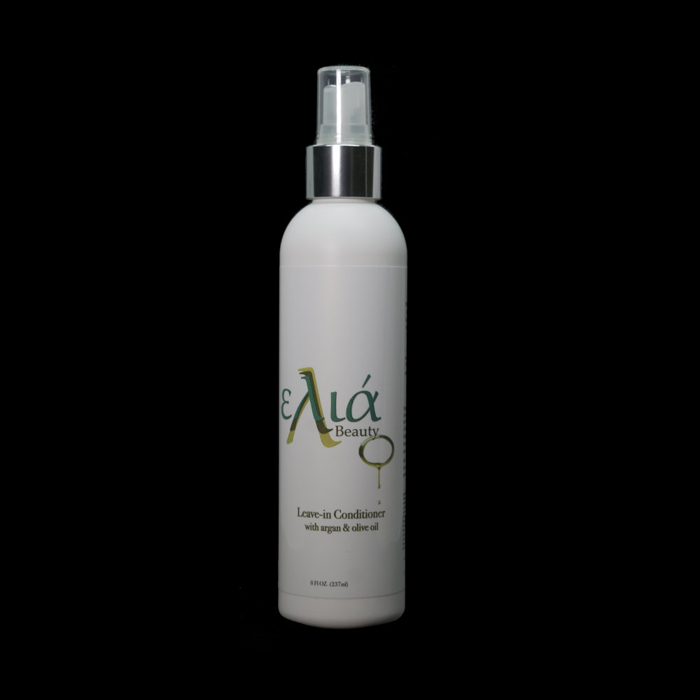Leave-in Conditioner by Elia