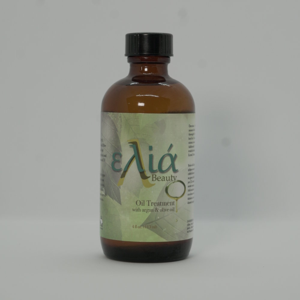 Oil Treatment by Elia 4 oz