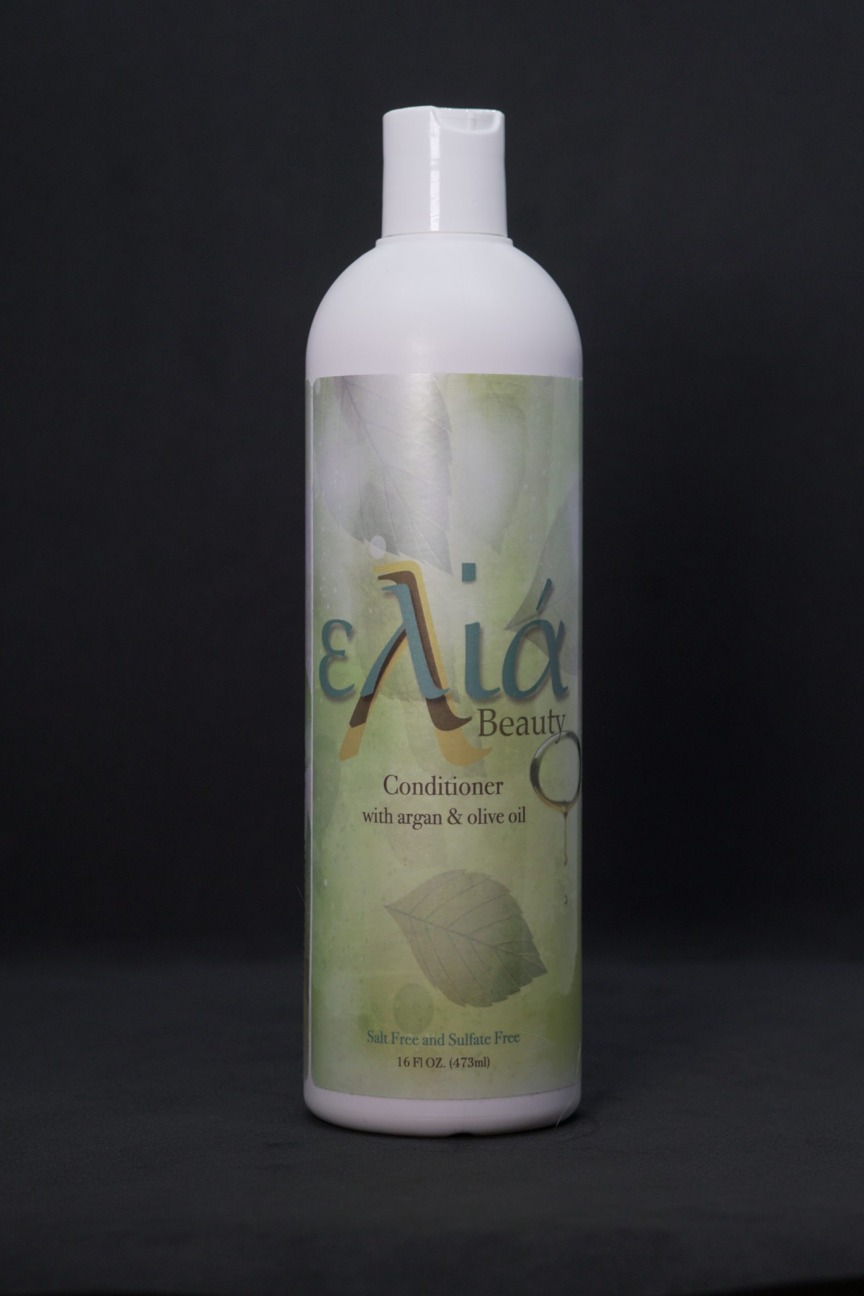 Salt & Sulfate Free Conditioner