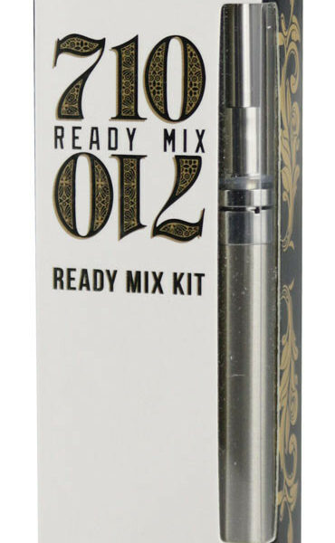 710 Ready Mix Kit