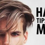 10 Best Healthy Hair Care Tips For Men To Improve Hair Quality