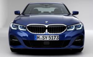 BMW 3 Series 2019 Detailed Interior & Exterior Review