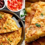 Best Spanish Omelette Recipe To Try Now