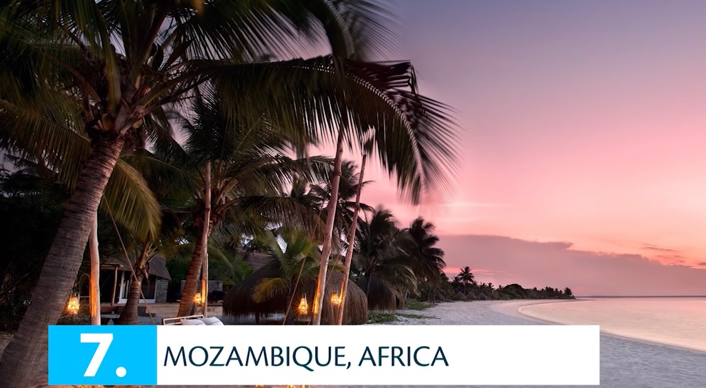 Mozambique, Africa