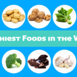 The 10 Healthiest Foods in the World You Can Eat Every Day