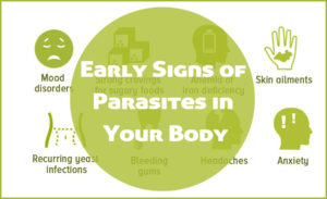 Don't Ignore These Early Signs of Parasites in Your Body