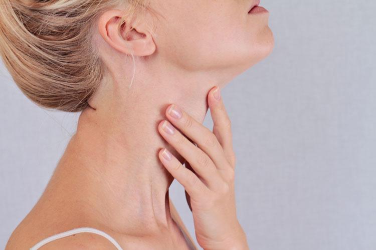 Maintain thyroid