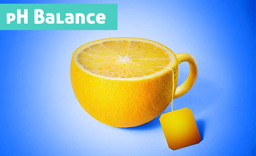 5 Best Ways to Restoring pH Balance in the Body