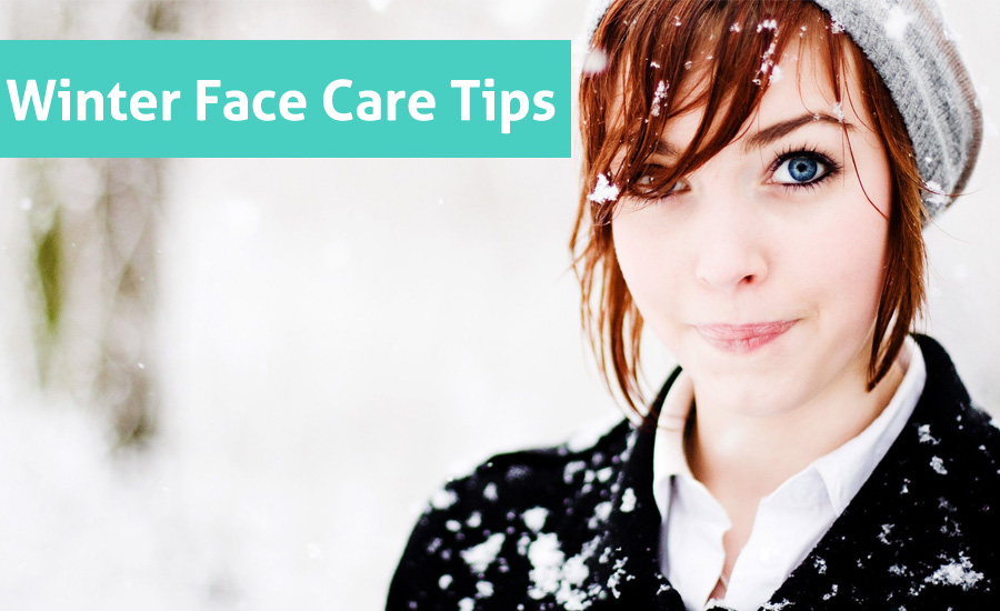 10 Winter Face Care Tips to Keep Skin Soft and Glowing