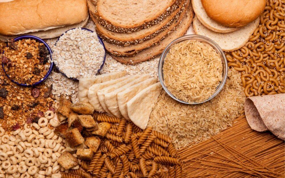 Eat Whole Unprocessed Food