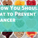 Diet Choices: How You Should Eat to Prevent Cancer