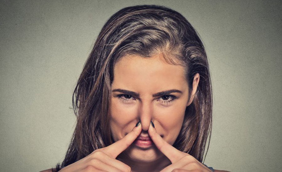 5 Ways to Prevent Body Odor During Winter