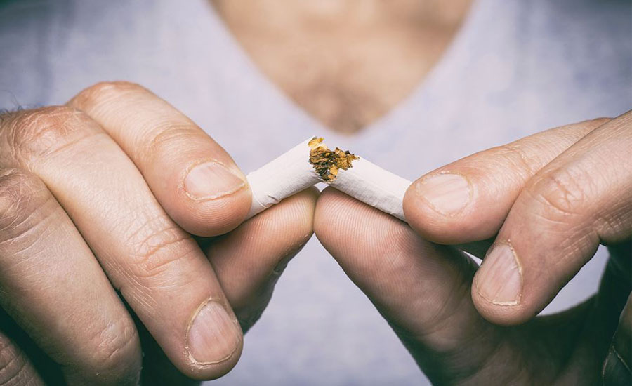 How Body Heals After You Quit Smoking? Kick the Habit Now