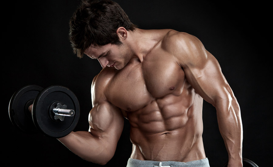 10 Chest Muscle Gain Workout For Mass