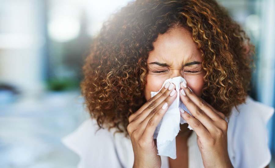 Pollen Allergy: 10 Home Remedies for Pollen Allergy Treatment