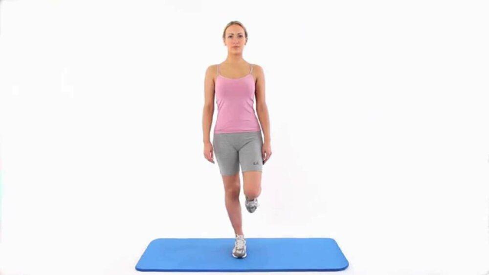 Single-Leg Standing