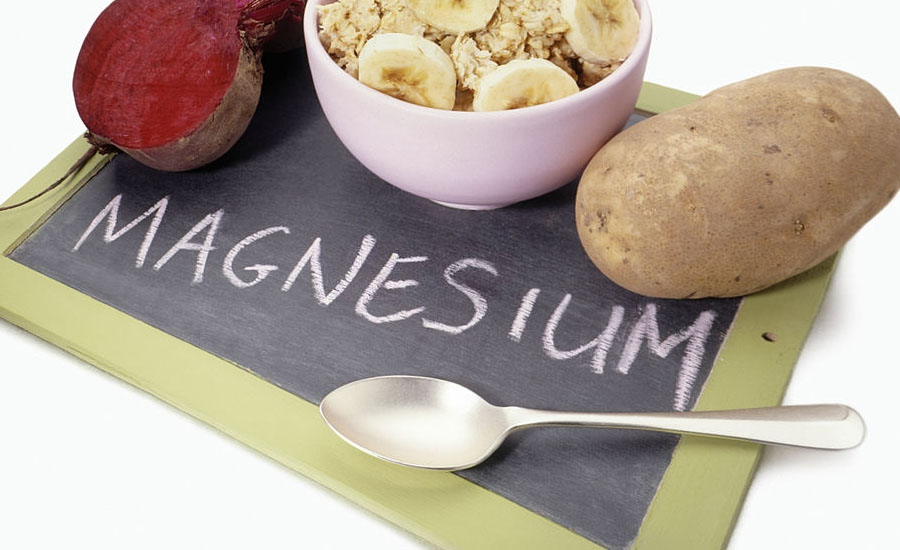 Top 10 Signs And Symptoms Of Magnesium Deficiency