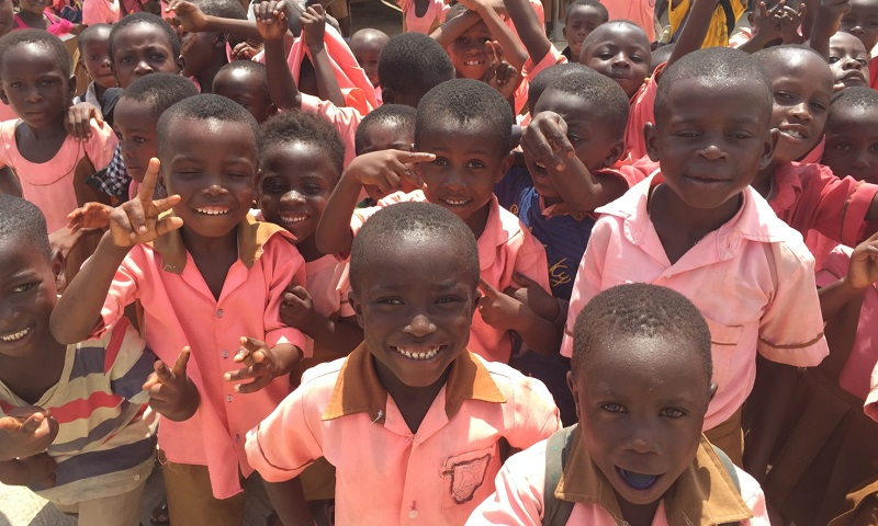 Low-Fee Private Schools: Closing the Education Gap in Ghana