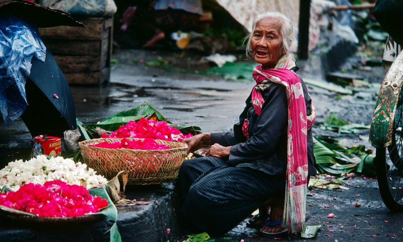 Asia-Pacific countries use social innovation to face ageing population and gender inequality