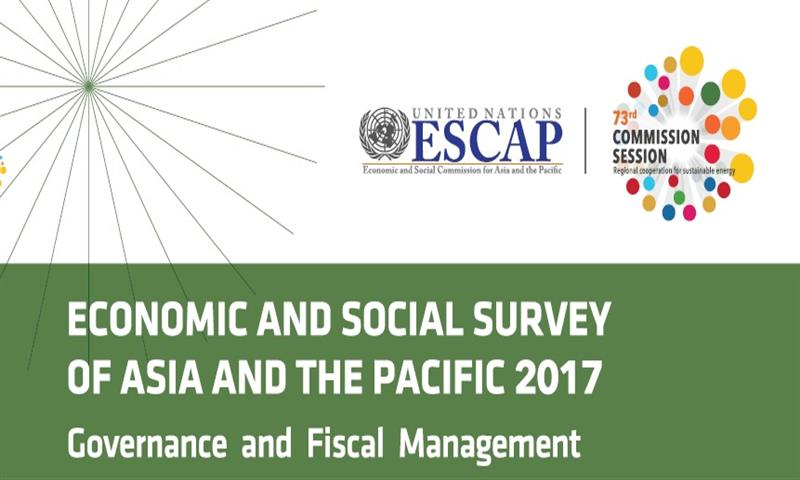 ESCAP: Better Governance and Effective Fiscal Management Fundamental to Advancing the 2030 Agenda