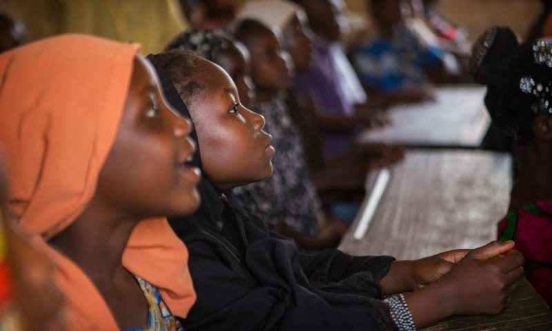 New UN global innovation forum for women and girls in tech