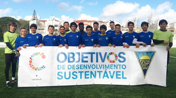 Sport for SDGs: Together we can all make a difference