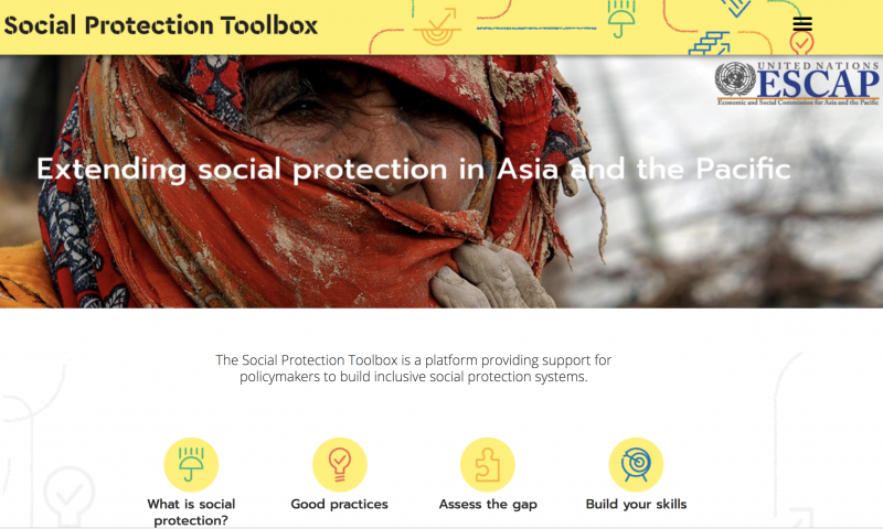 Social Protection Toolbox