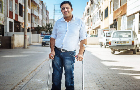 Ensuring Disability Rights and Inclusion in the Response to COVID-19