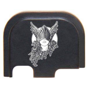 Glock Backplate 115