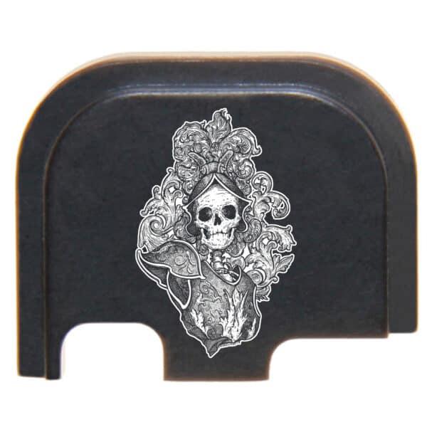 Glock Backplate 116