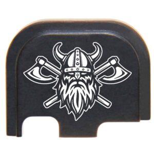 Glock Backplate 16