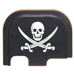 Glock Backplate 17