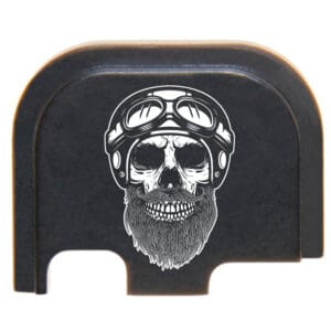Glock Backplate 18