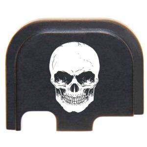 Glock Backplate 23