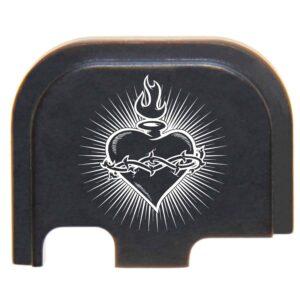 Glock Backplate 24