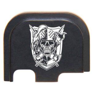 Glock Backplate 52