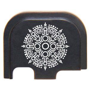 Glock Backplate 63