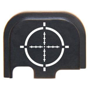 Glock Backplate 70
