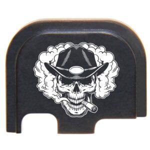 Glock Backplate 96