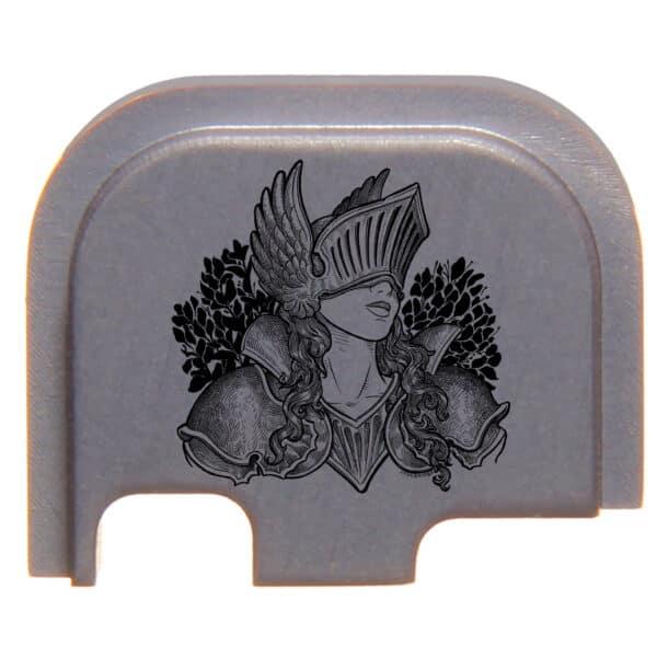 Glock Backplate 102