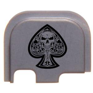 Glock Backplate 22
