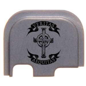 Glock Backplate 40