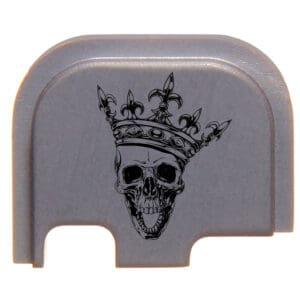 Glock Backplate 54